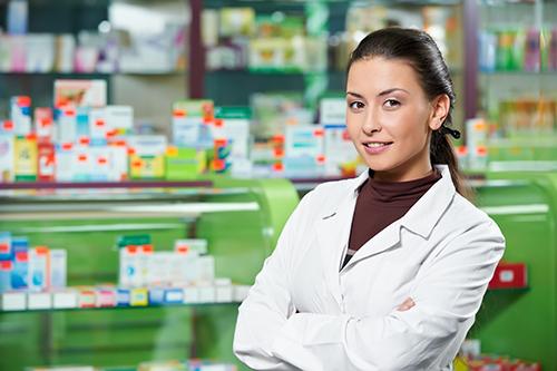 Điểm chuẩn Cao đẳng Dược TPHCM năm 2018