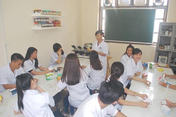Tiêu chí tuyển sinh Cao đẳng y Hà Nội năm 2018 bao nhiêu?
