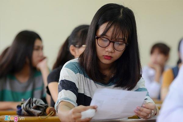Học phí Cao đẳng Dược 2018 Học tại 290 Tây Sơn Hà Nội