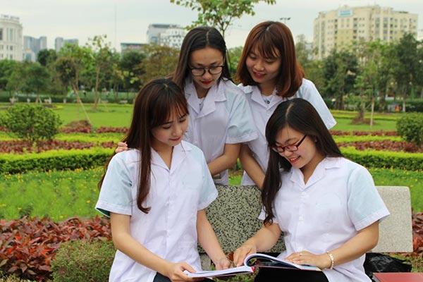 Điểm chuẩn Liên thông Cao đẳng Dược và Cao đẳng Điều Dưỡng Hà Nội