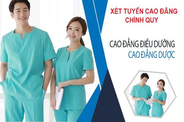 Thông tin tuyển sinh Cao đẳng dược Hà Nội năm 2018